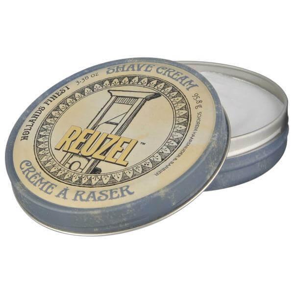 Крем за бръснене - Reuzel Shave Cream